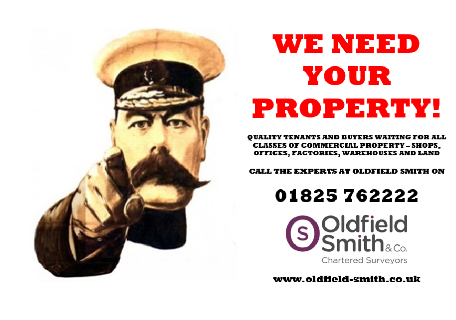 More Property Wanted For Waiting Applicants