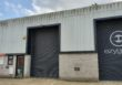 Unit 9 Millbrook Business Park - available through Oldfield Smith & Co