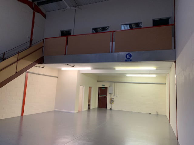 Unit 53 available through Oldfield Smith