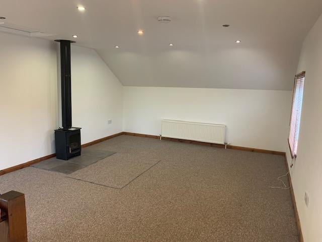 Ground and First Floor Suite, Bird-in-Eye Farm, Uckfield