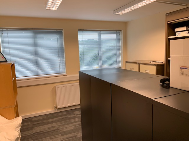 Office Suites available through Oldfield Smith & Co