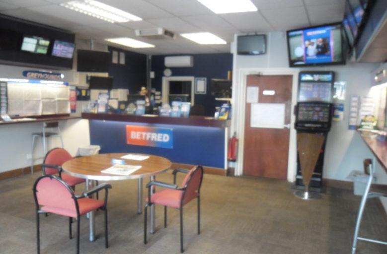 Shop 2 Enterprise House available through Oldfield Smith