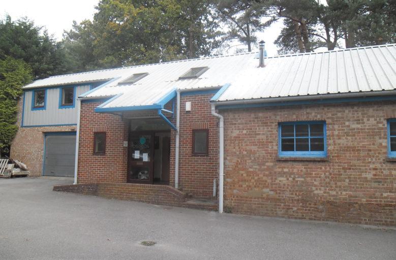 Hurtis Hill, Crowborough