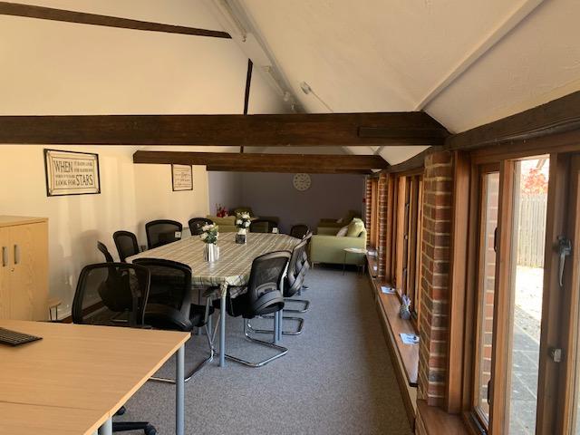 Suite 2 The Courtyard, Chalvington