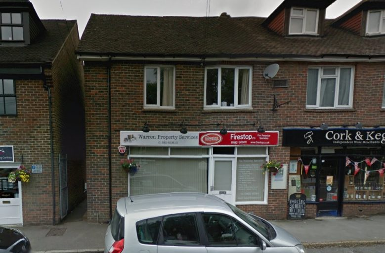 Property For Sale London Road Crowborough
